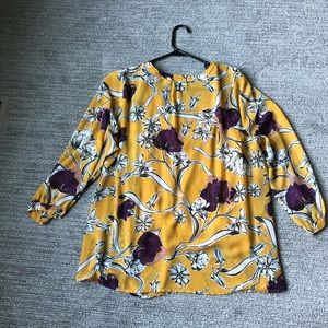 Liz Claiborne woman's blouse - 2X
